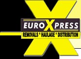 EUROXPRESS Logo